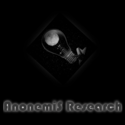 Anonemis Research